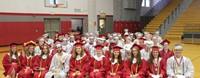 Graduation Ceremony 5