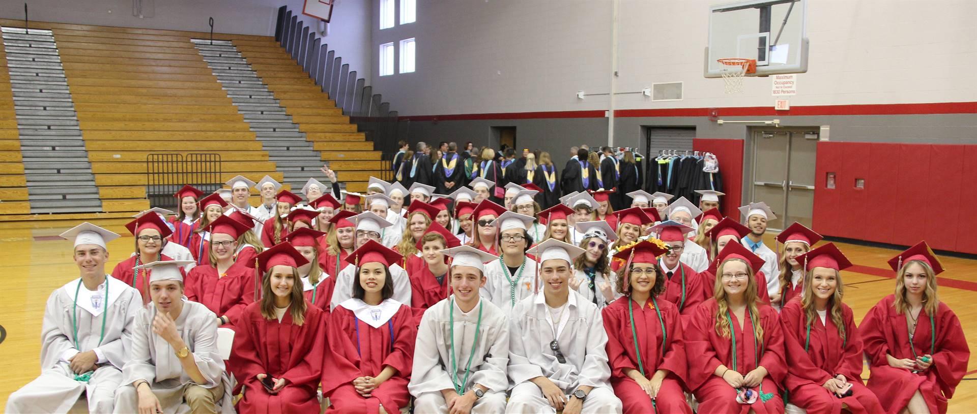 Graduation Ceremony 4