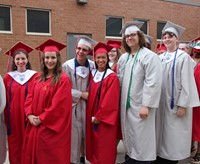 Graduation Ceremony 17