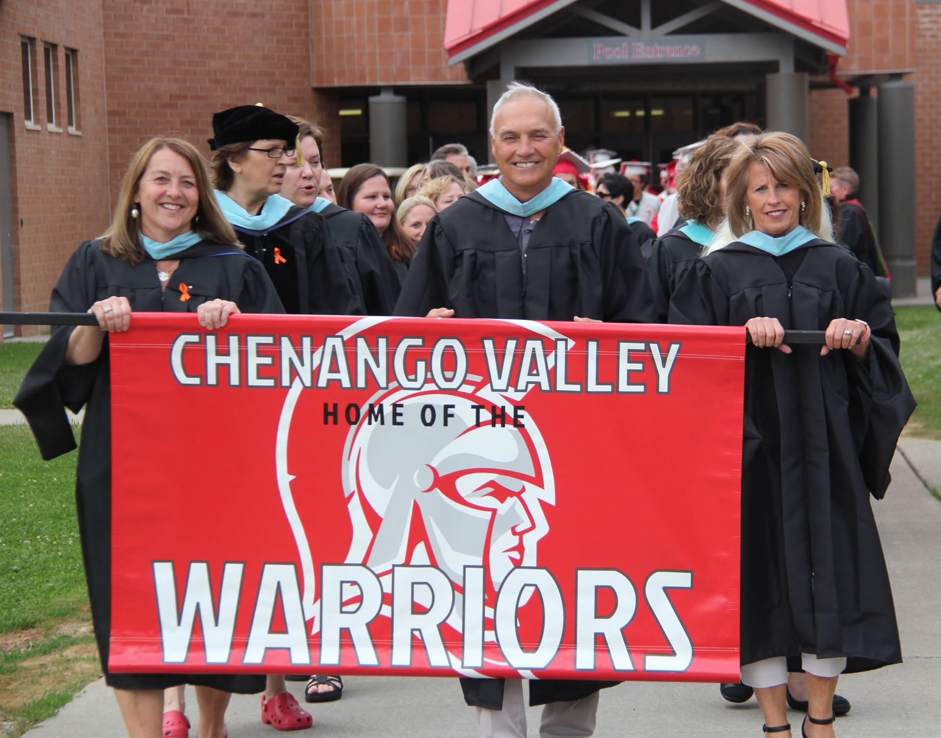 Graduation Ceremony 15