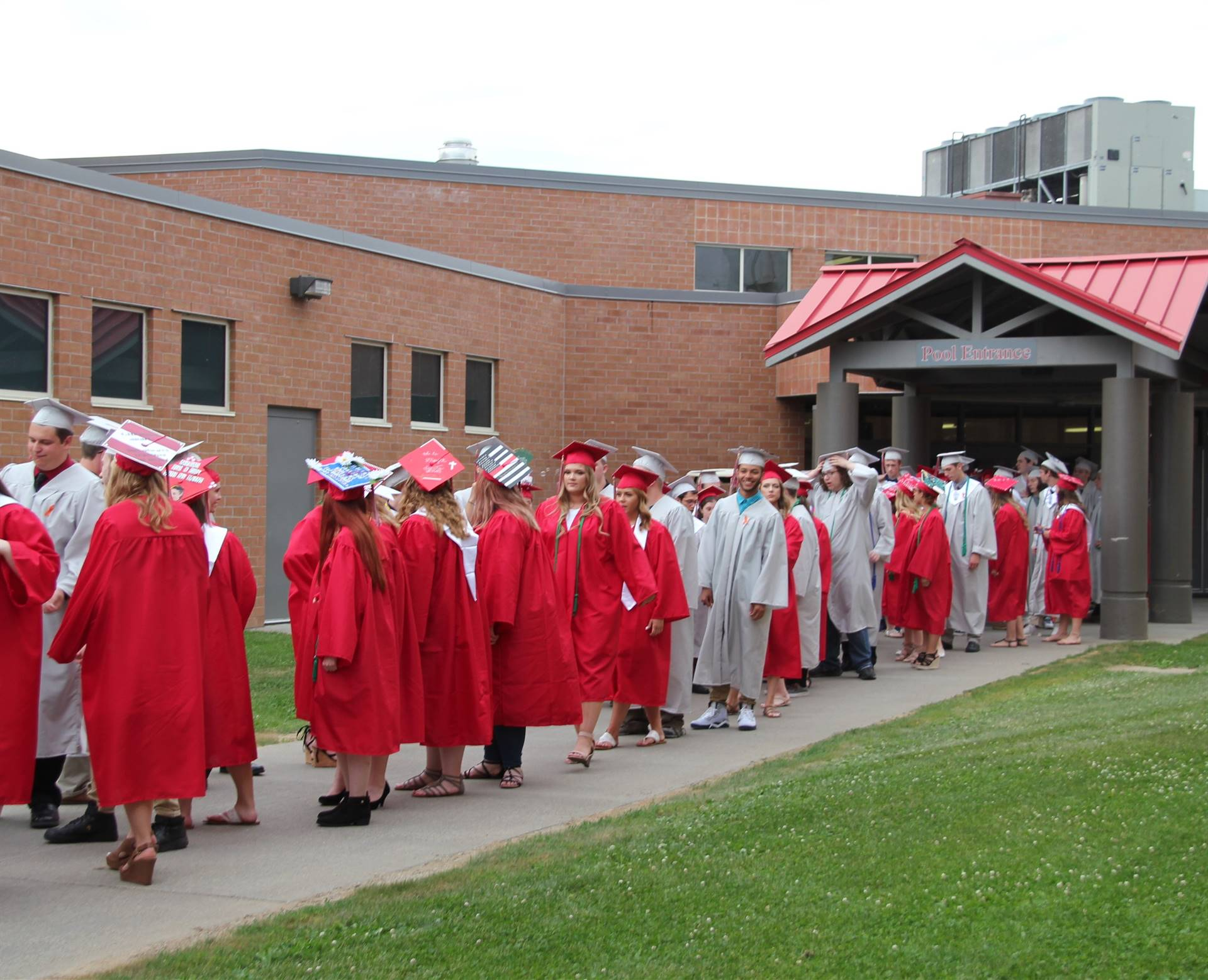 Graduation Ceremony 14