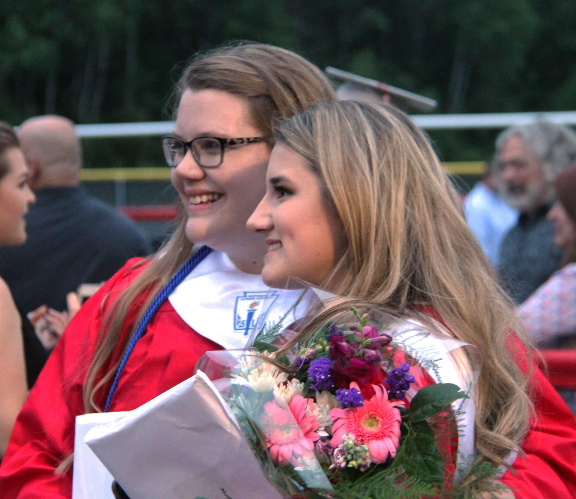 Graduation Ceremony 288