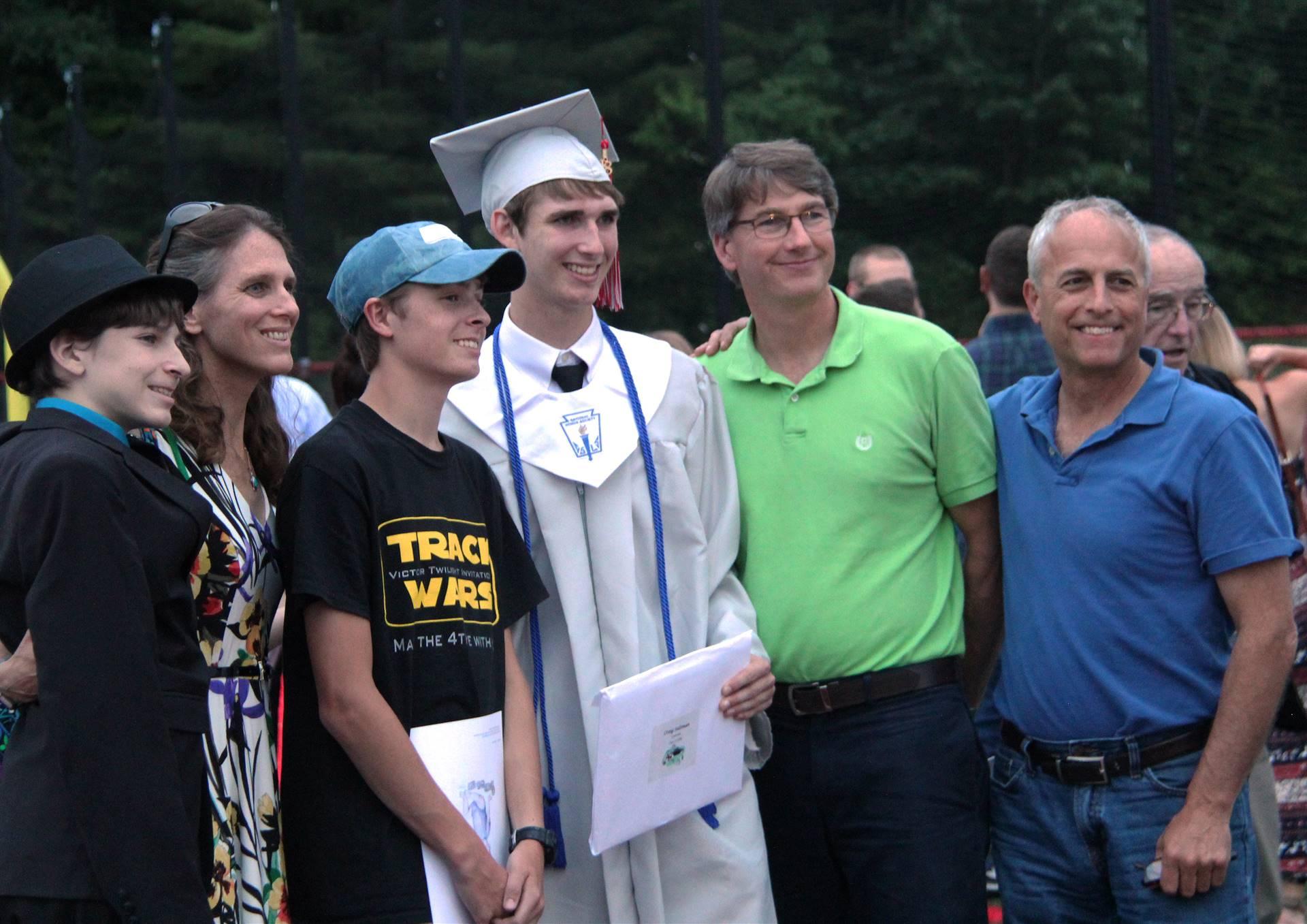 Graduation Ceremony 287