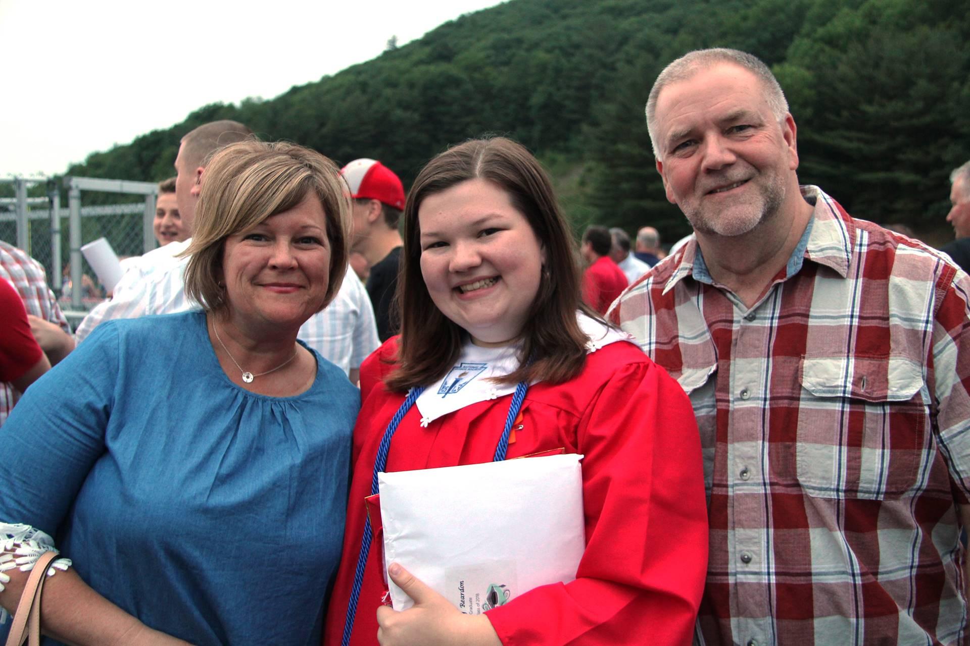 Graduation Ceremony 284