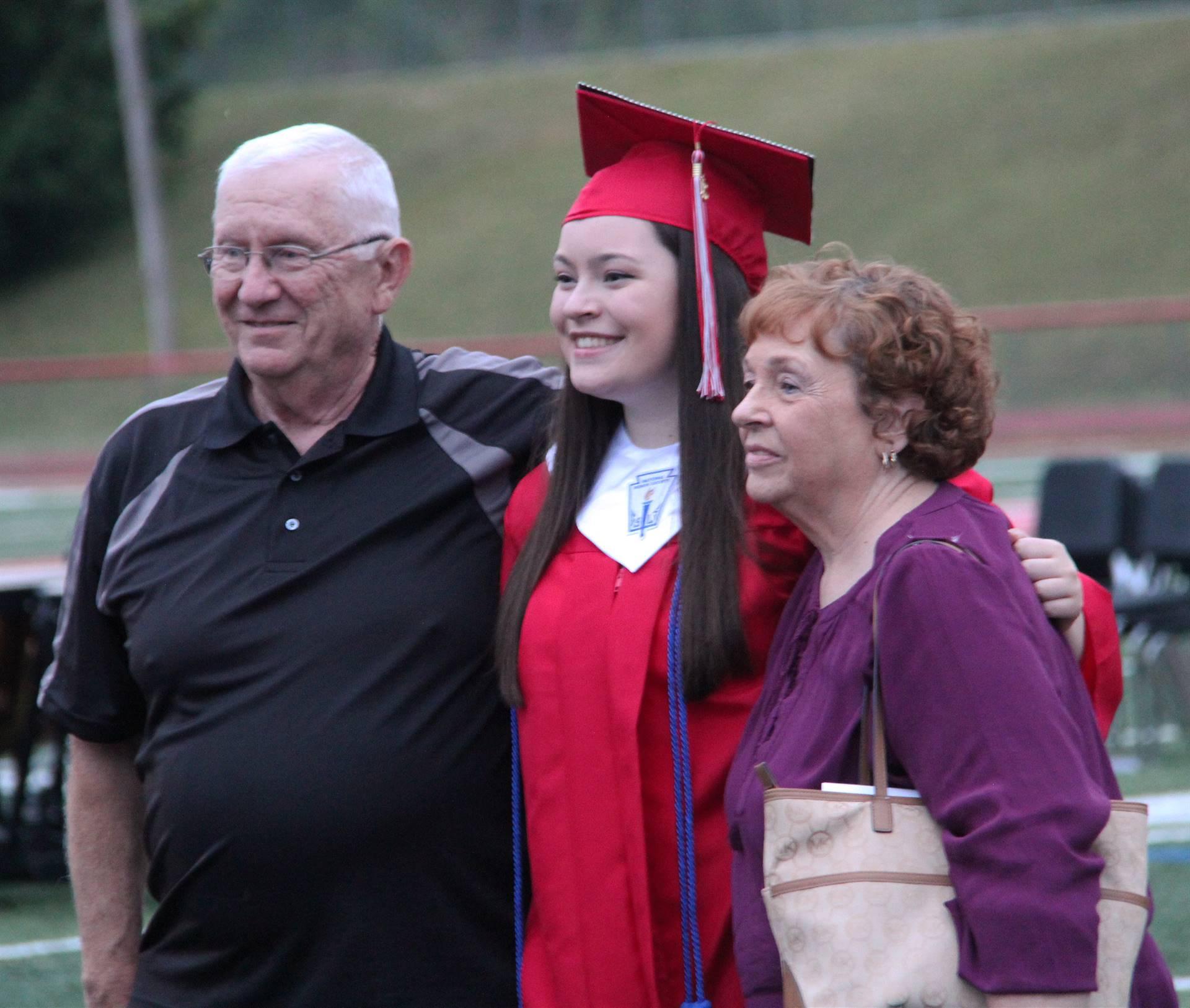 Graduation Ceremony 279