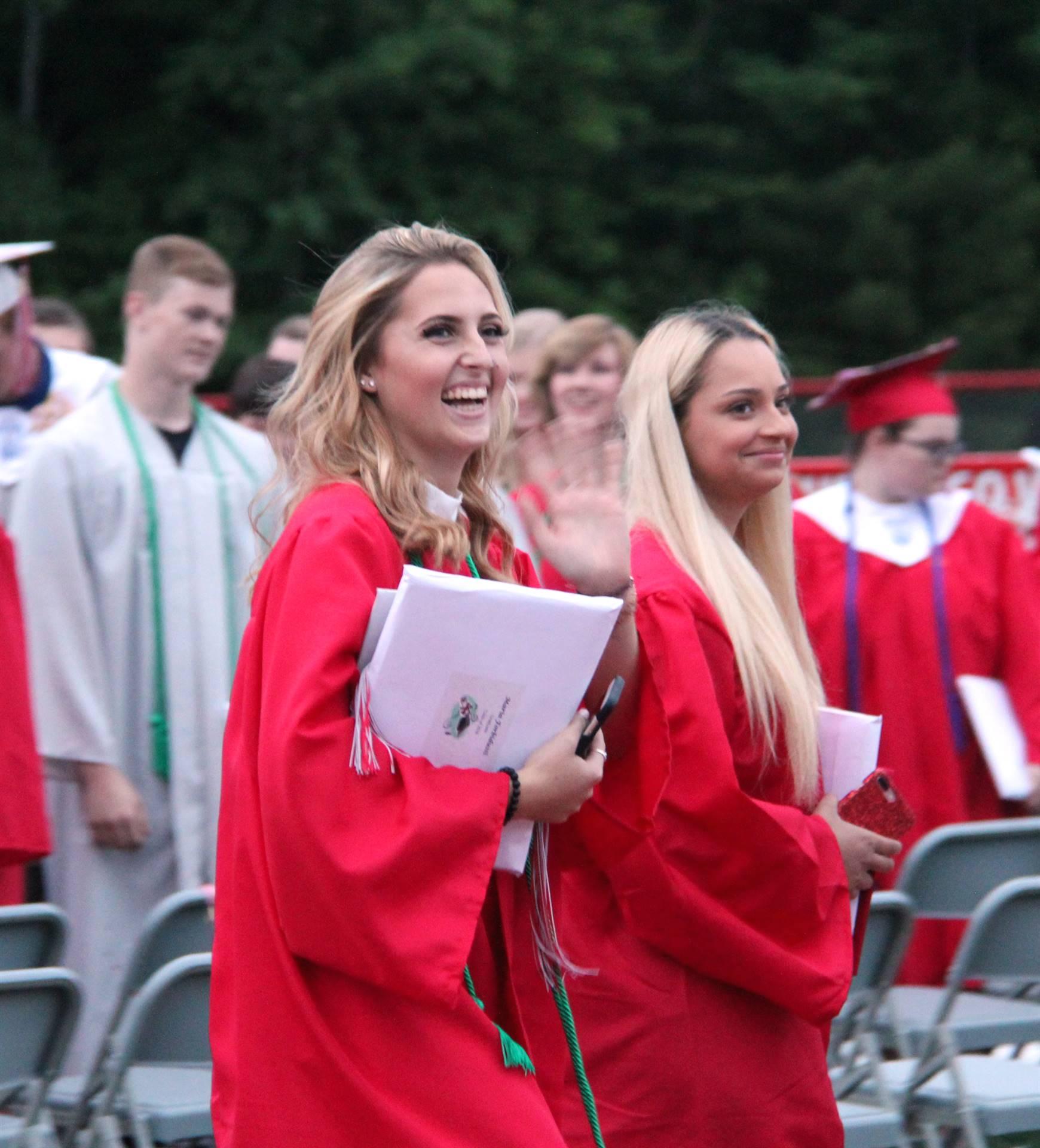 Graduation Ceremony 275
