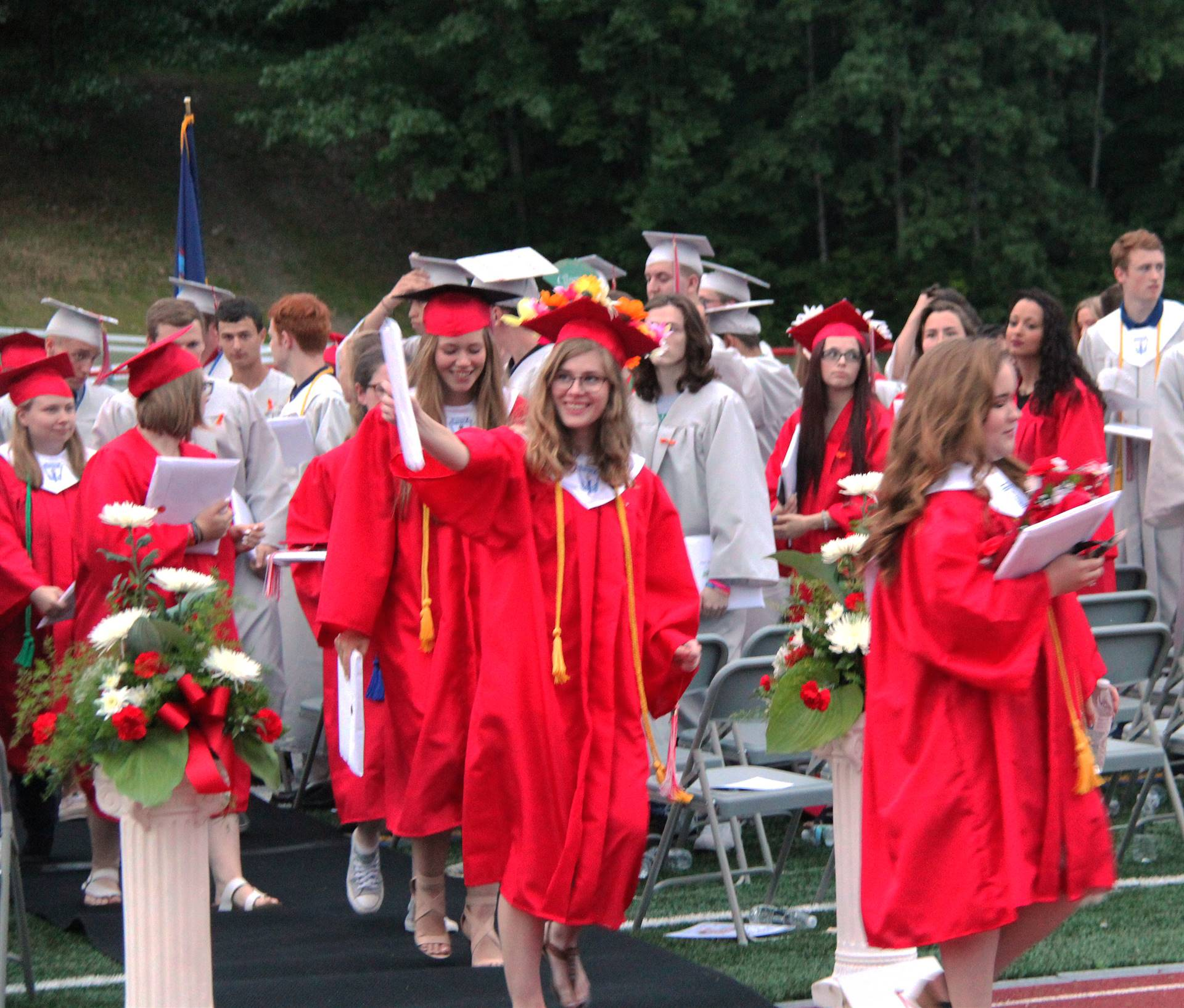 Graduation Ceremony 274