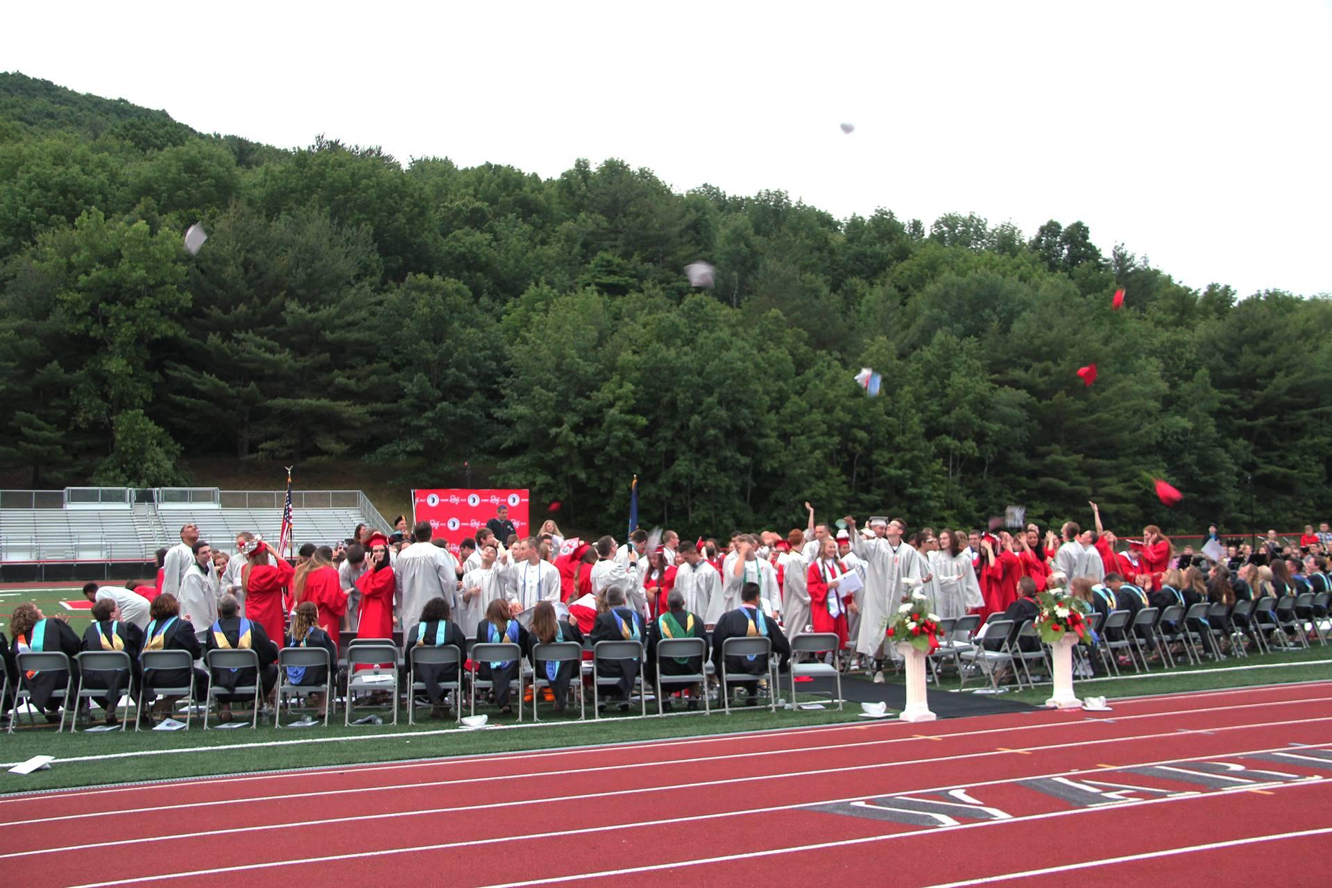 Graduation Ceremony 273