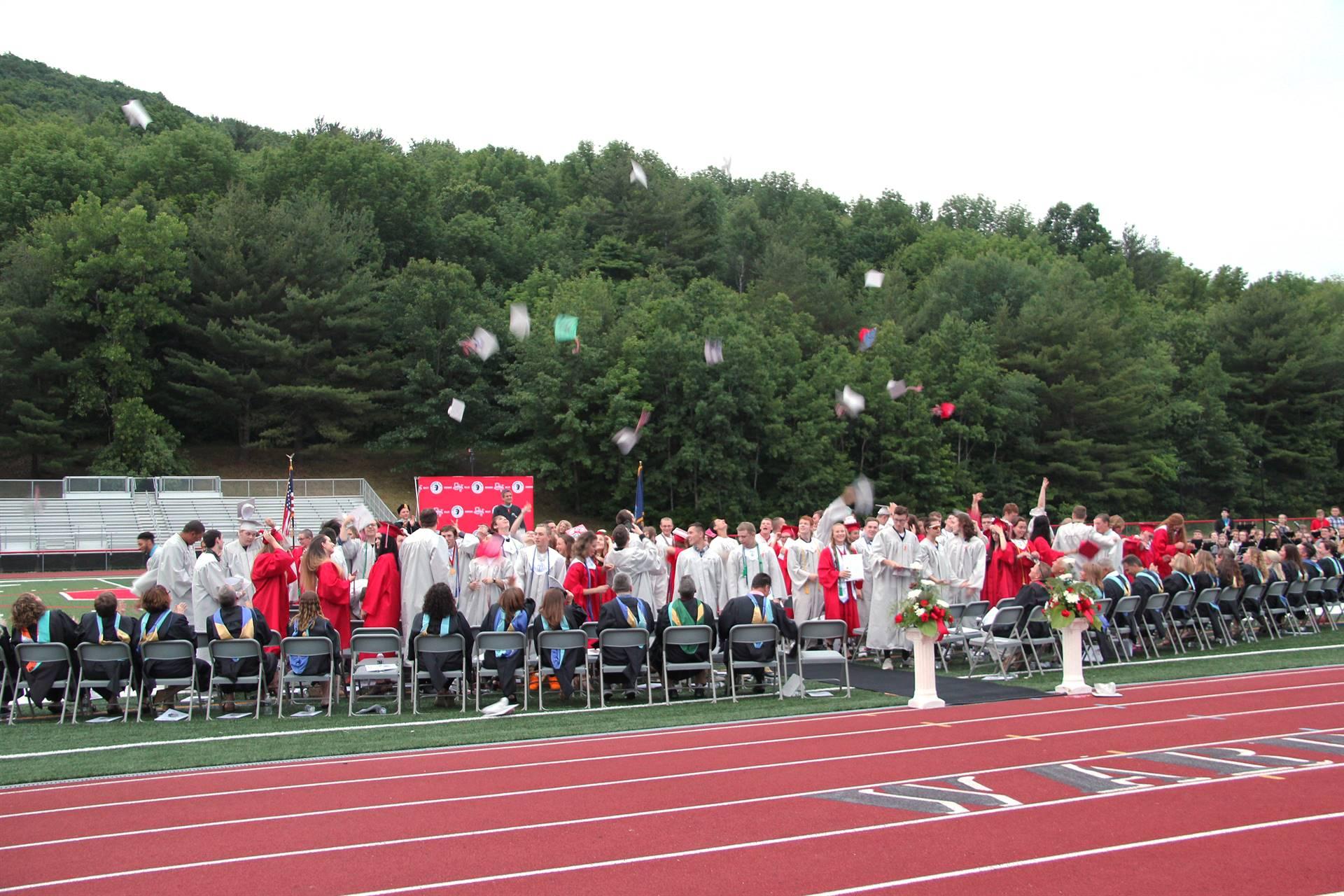 Graduation Ceremony 271