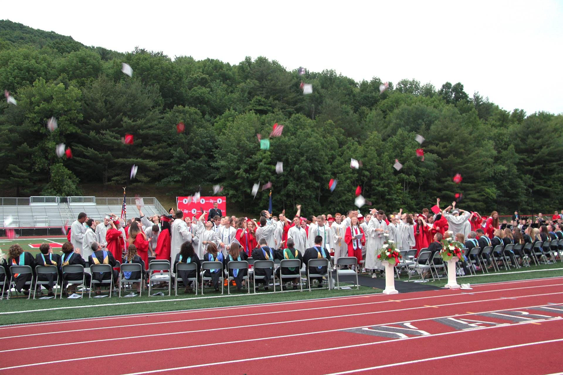 Graduation Ceremony 270