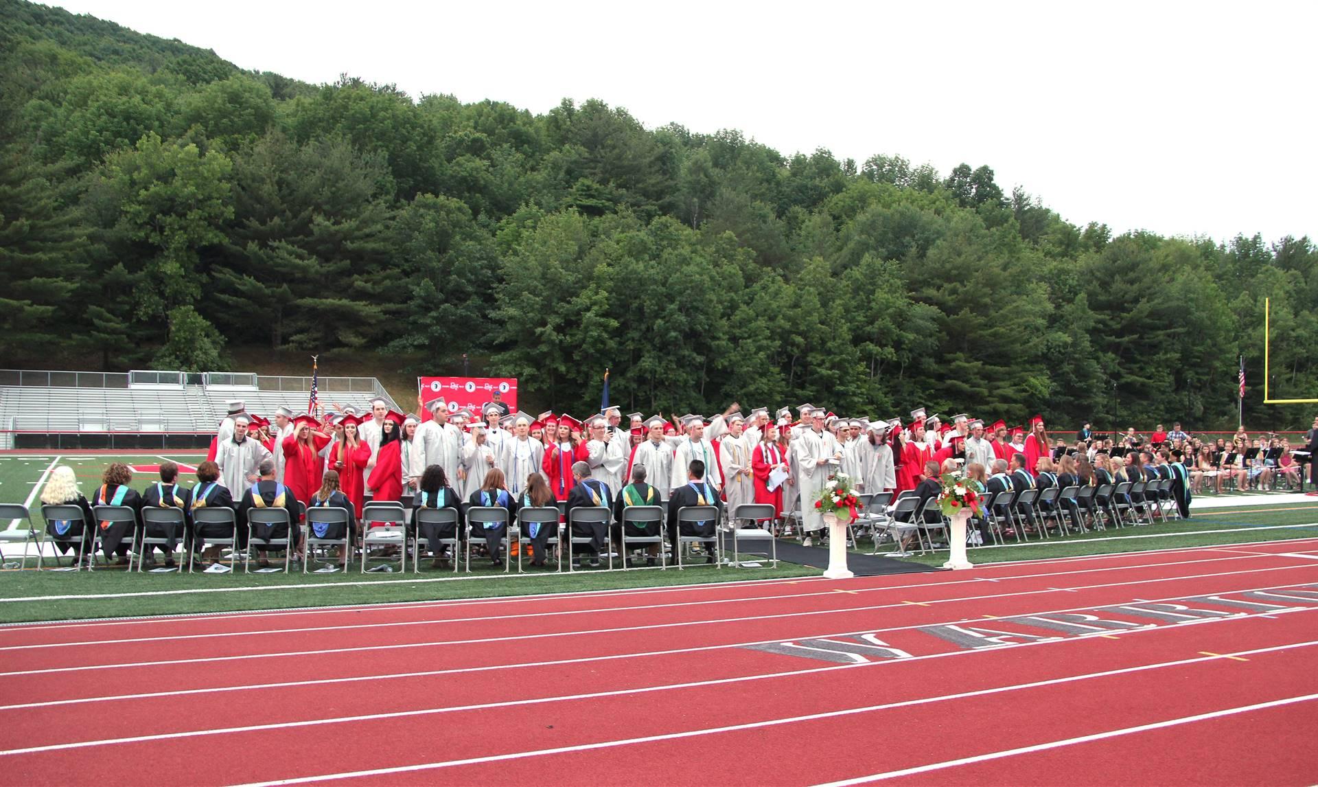 Graduation Ceremony 263