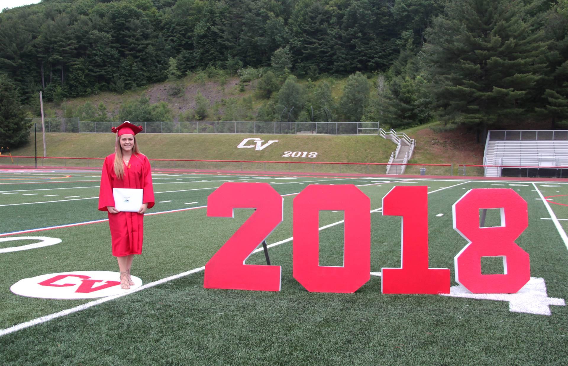 Graduation Ceremony 260
