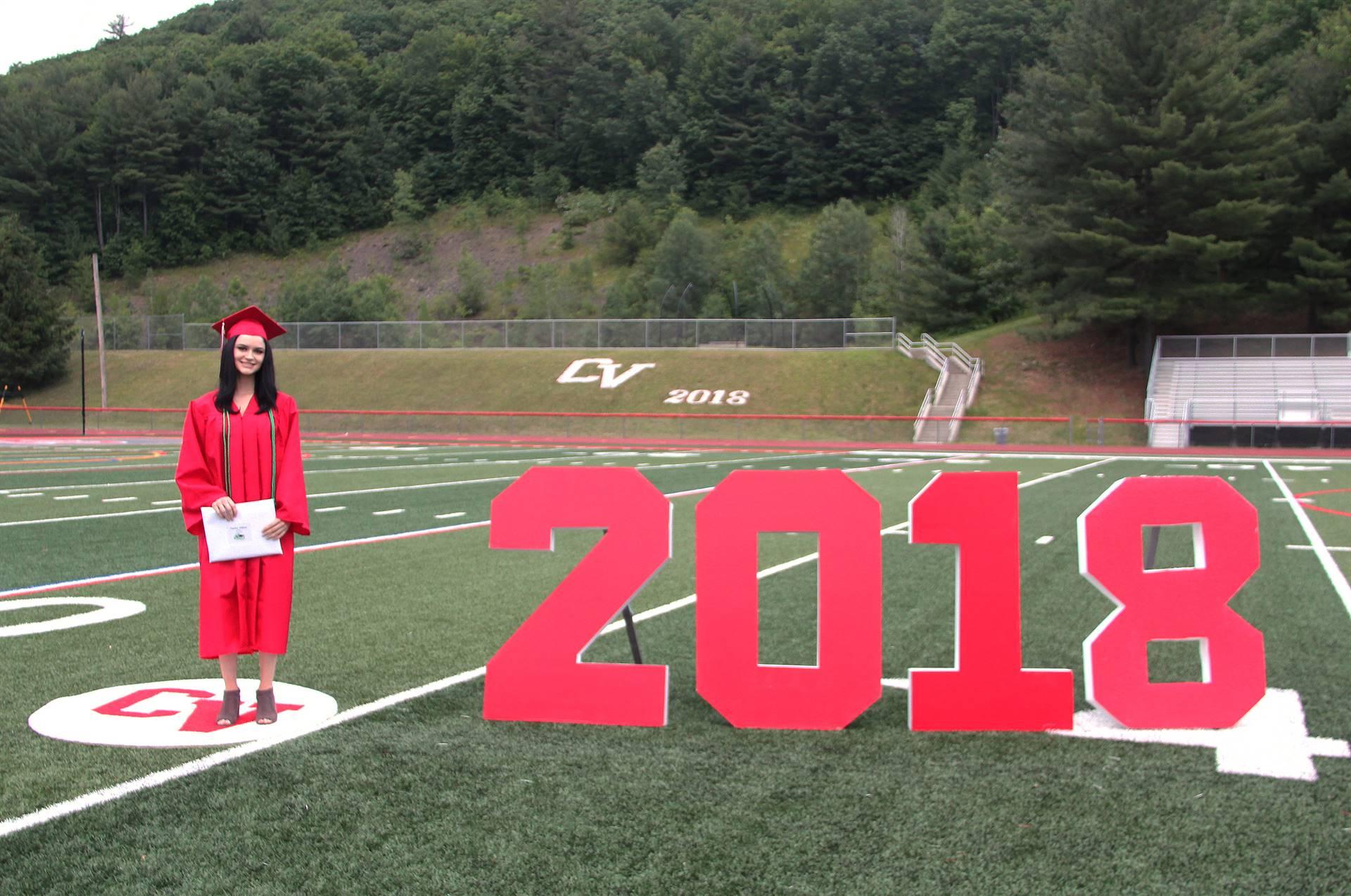 Graduation Ceremony 258