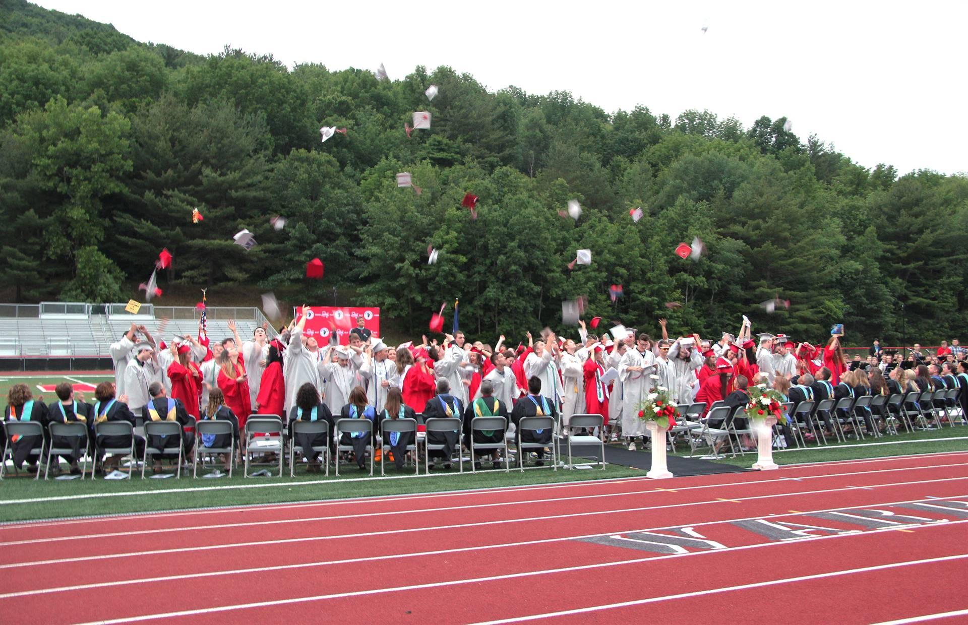 Graduation Ceremony 267