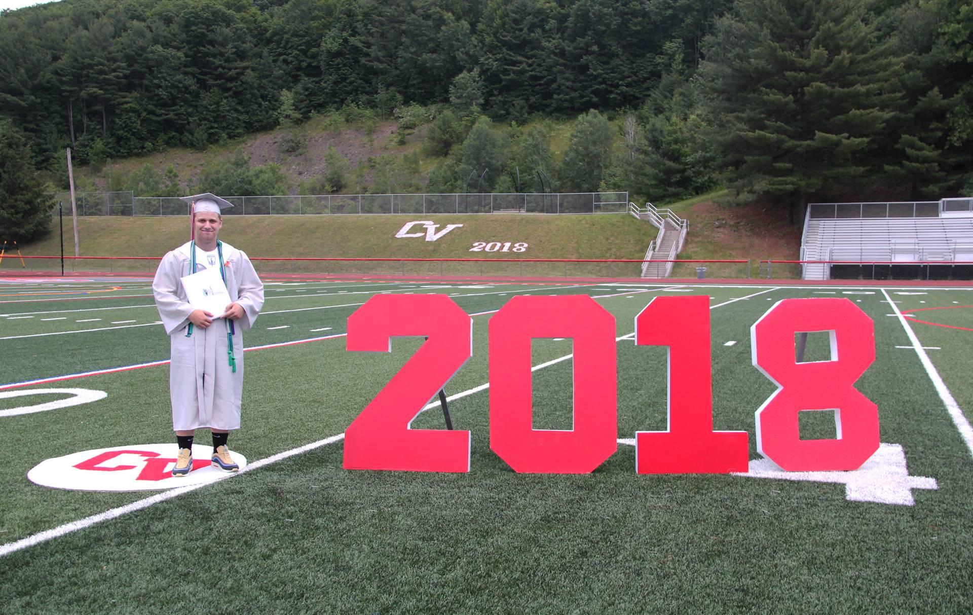Graduation Ceremony 251