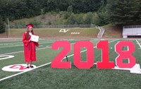 Graduation Ceremony 250