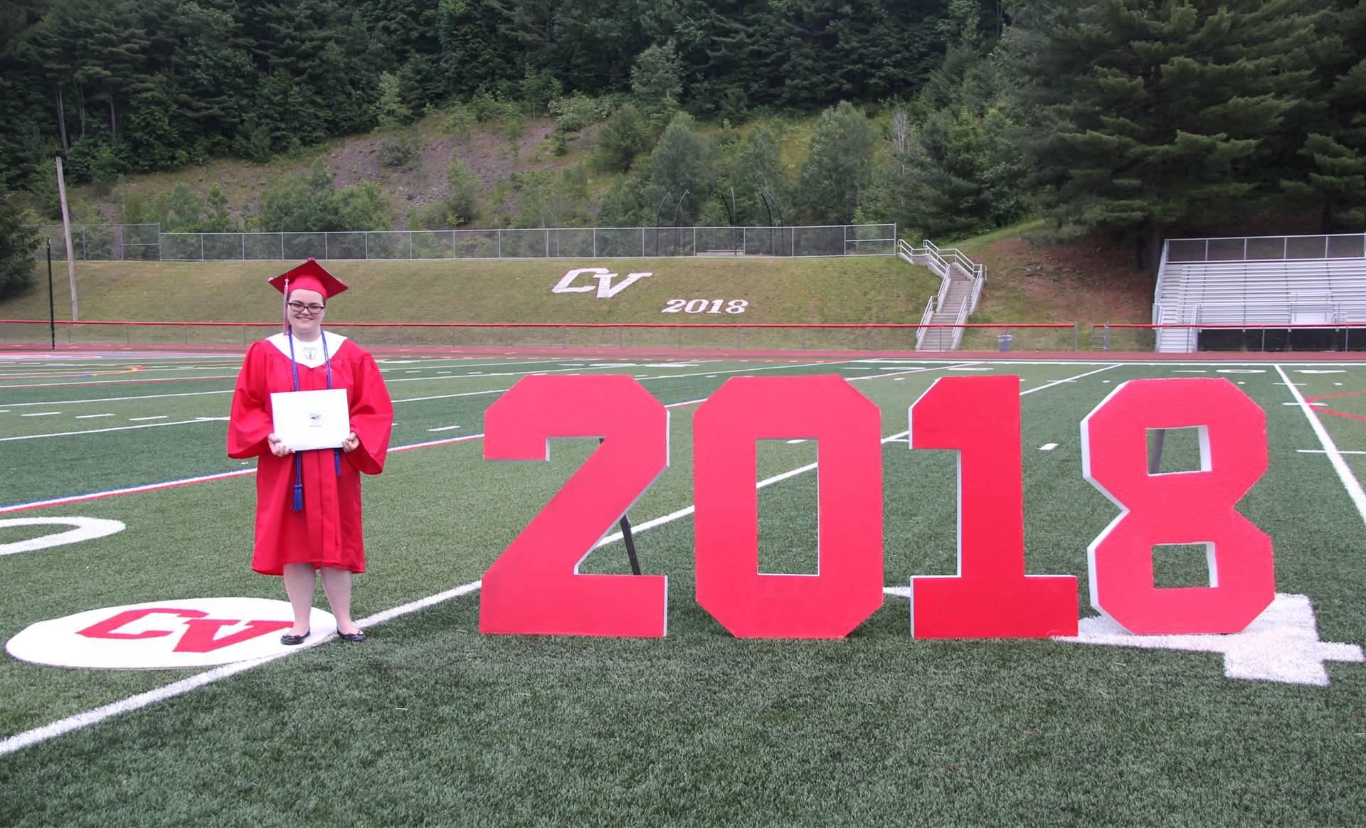 Graduation Ceremony 249