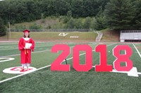 Graduation Ceremony 244