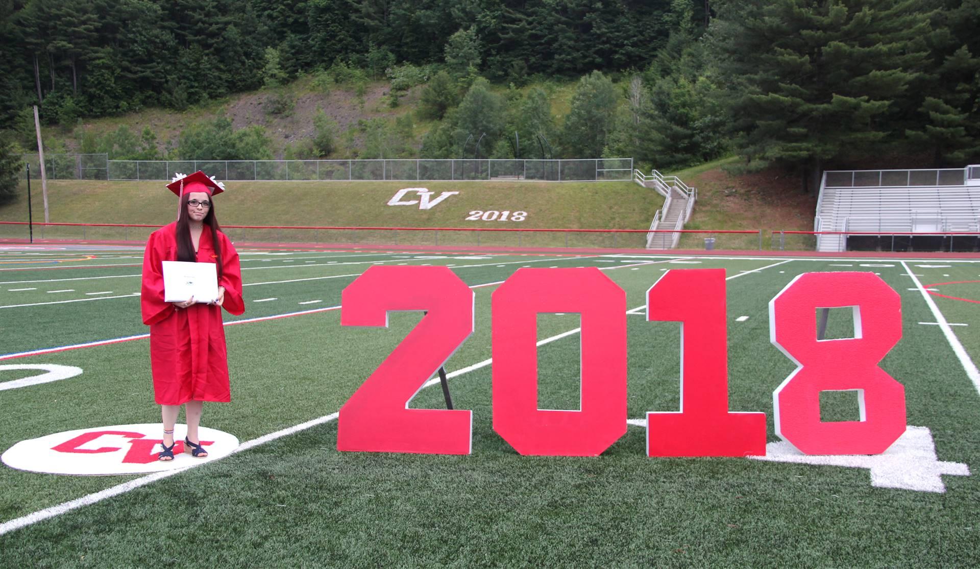 Graduation Ceremony 243