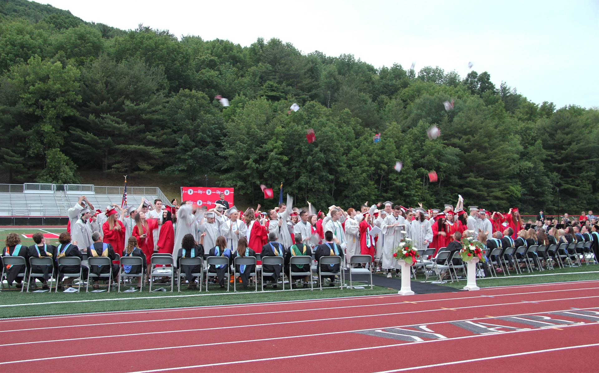 Graduation Ceremony 266