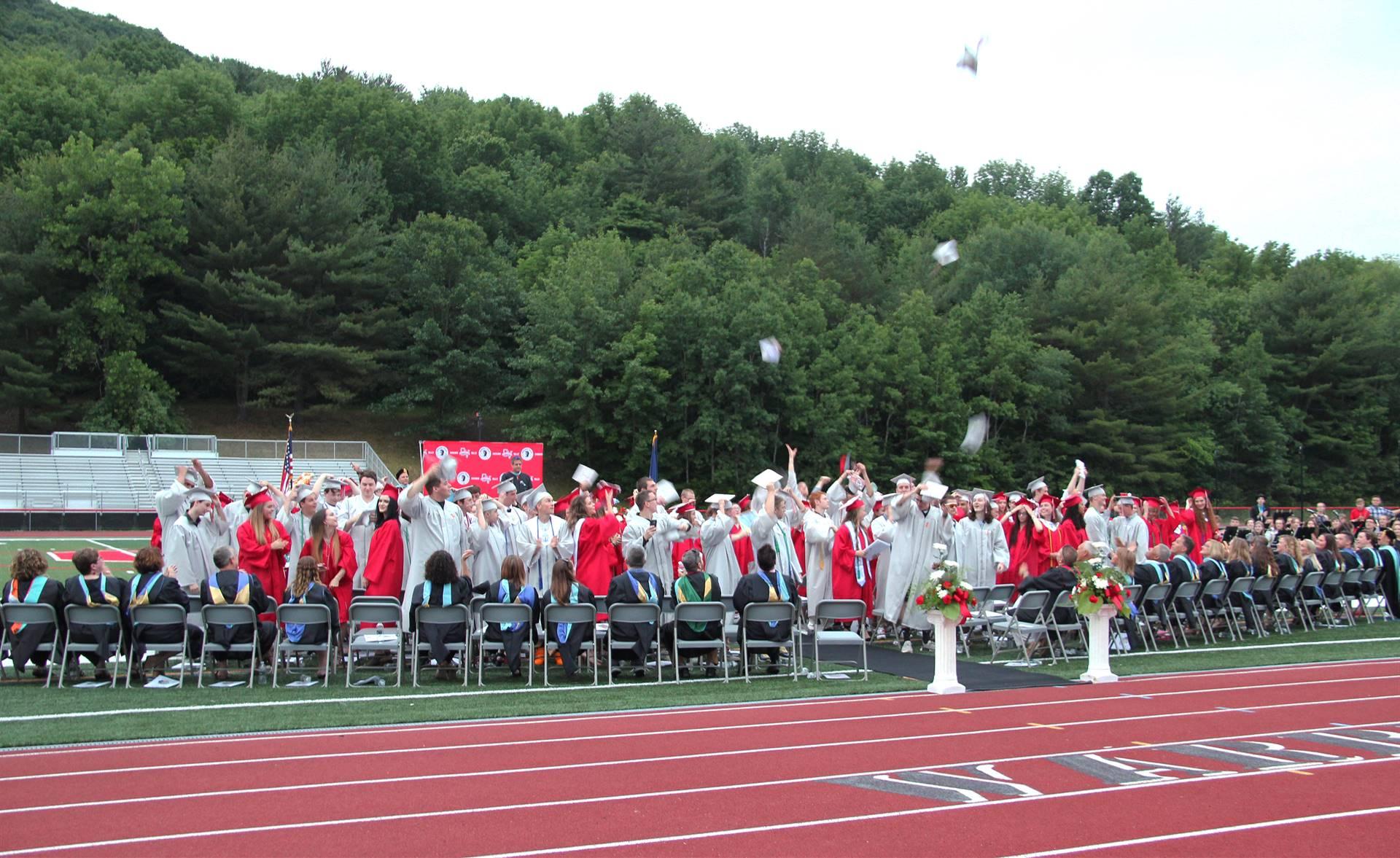 Graduation Ceremony 265