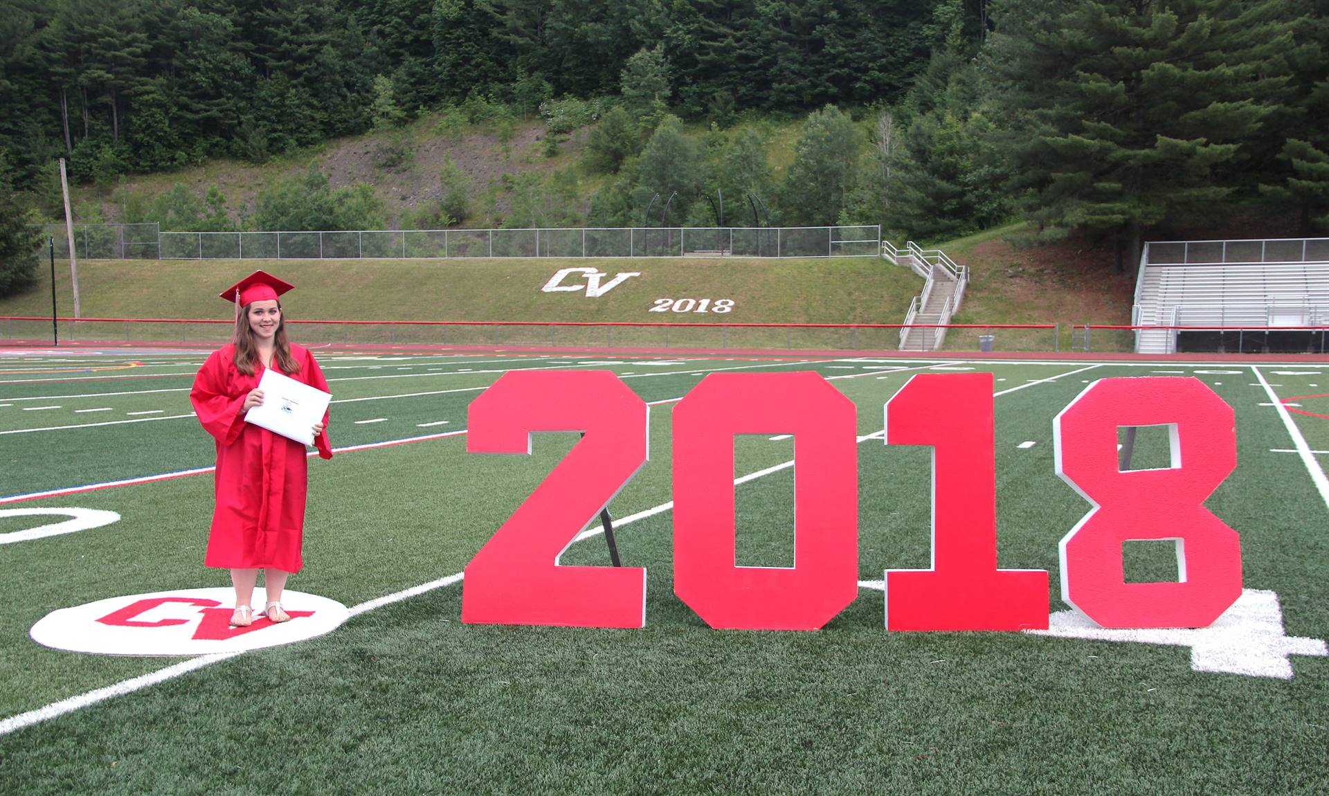 Graduation Ceremony 224