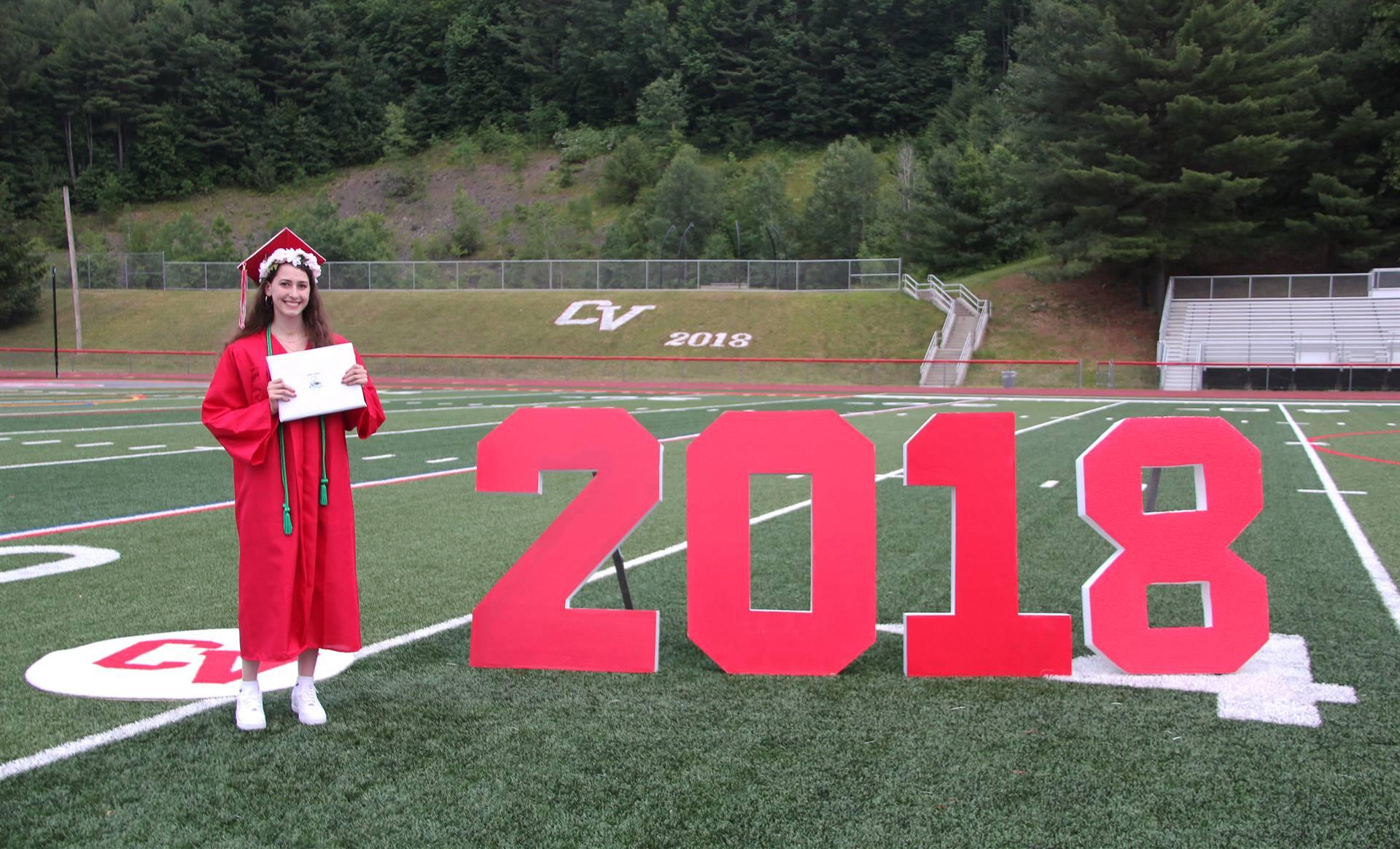 Graduation Ceremony 221