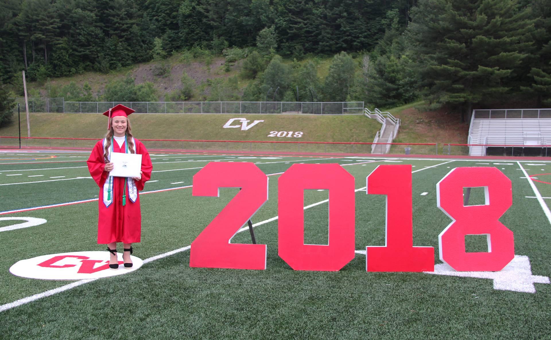 Graduation Ceremony 219