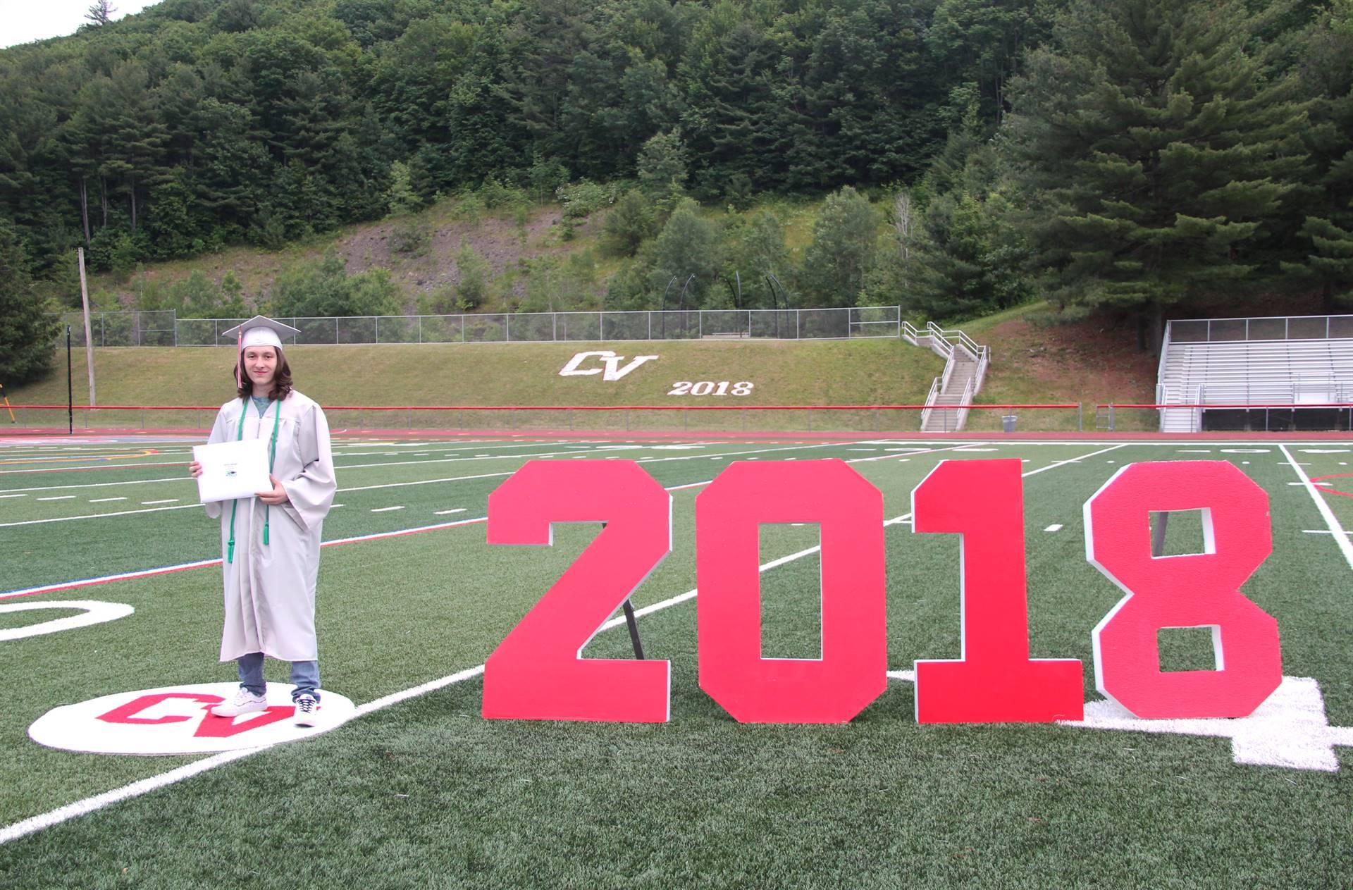 Graduation Ceremony 235