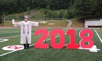 Graduation Ceremony 216