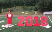 Graduation Ceremony 211