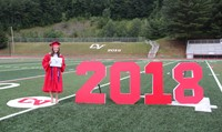 Graduation Ceremony 209