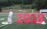 Graduation Ceremony 208