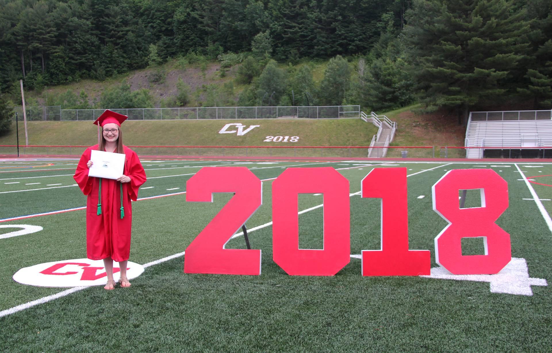 Graduation Ceremony 203