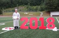 Graduation Ceremony 202