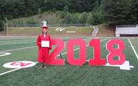 Graduation Ceremony 201