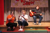 Teacher Talent Show 25