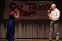 Teacher Talent Show 21
