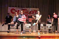 Teacher Talent Show 17