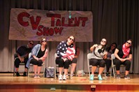 Teacher Talent Show 16