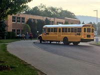 First Day of School 122