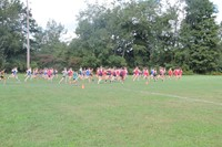 McDaniel Baxter Cross Country Invite 52