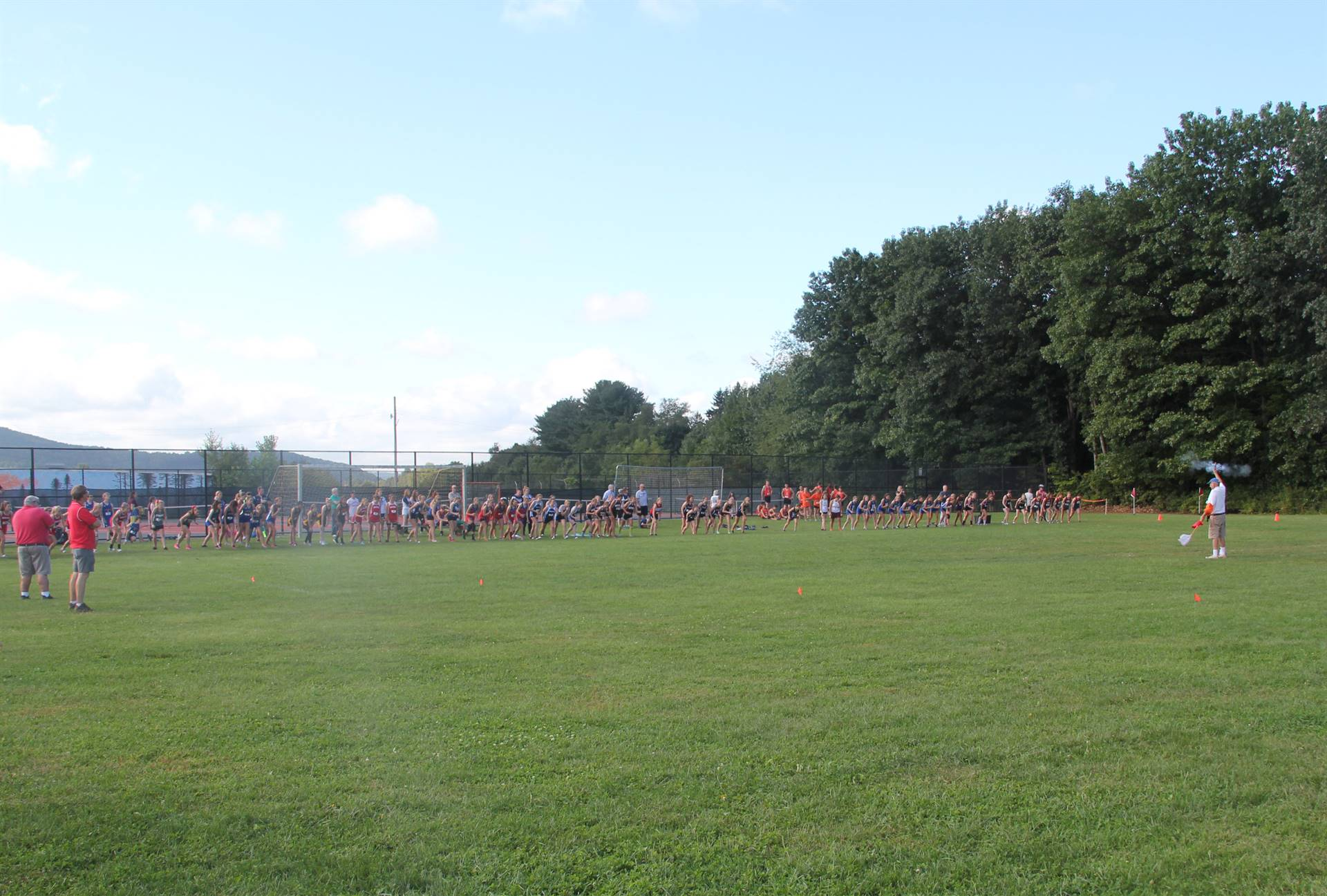 McDaniel Baxter Cross Country Invite 49