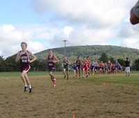 McDaniel Baxter Cross Country Invite 39