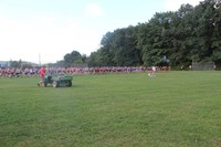 McDaniel Baxter Cross Country Invite 36