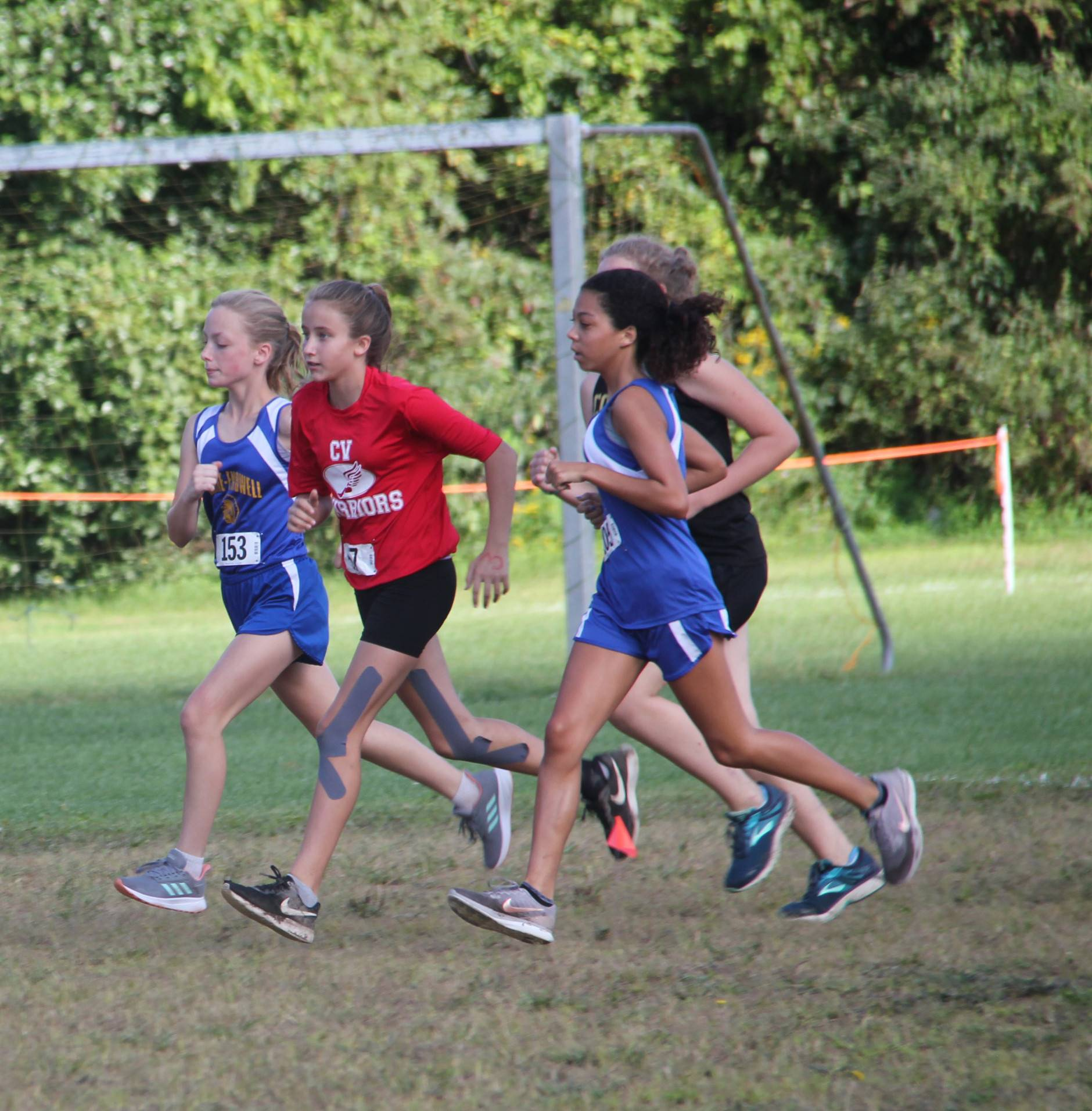 McDaniel Baxter Cross Country Invite 26