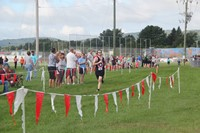 McDaniel Baxter Cross Country Invite 15