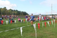 McDaniel Baxter Cross Country Invite 12