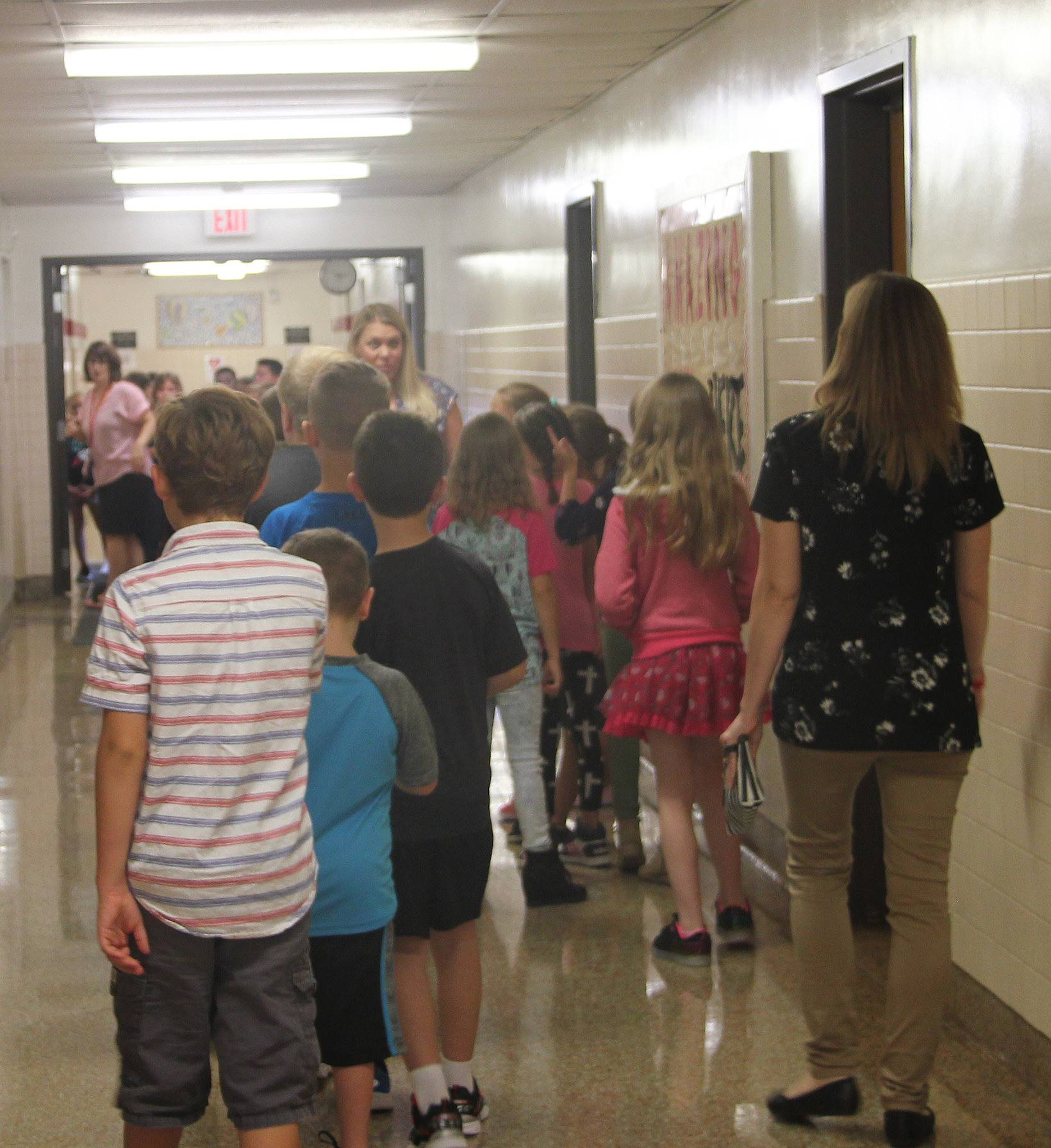 First Day of School 72