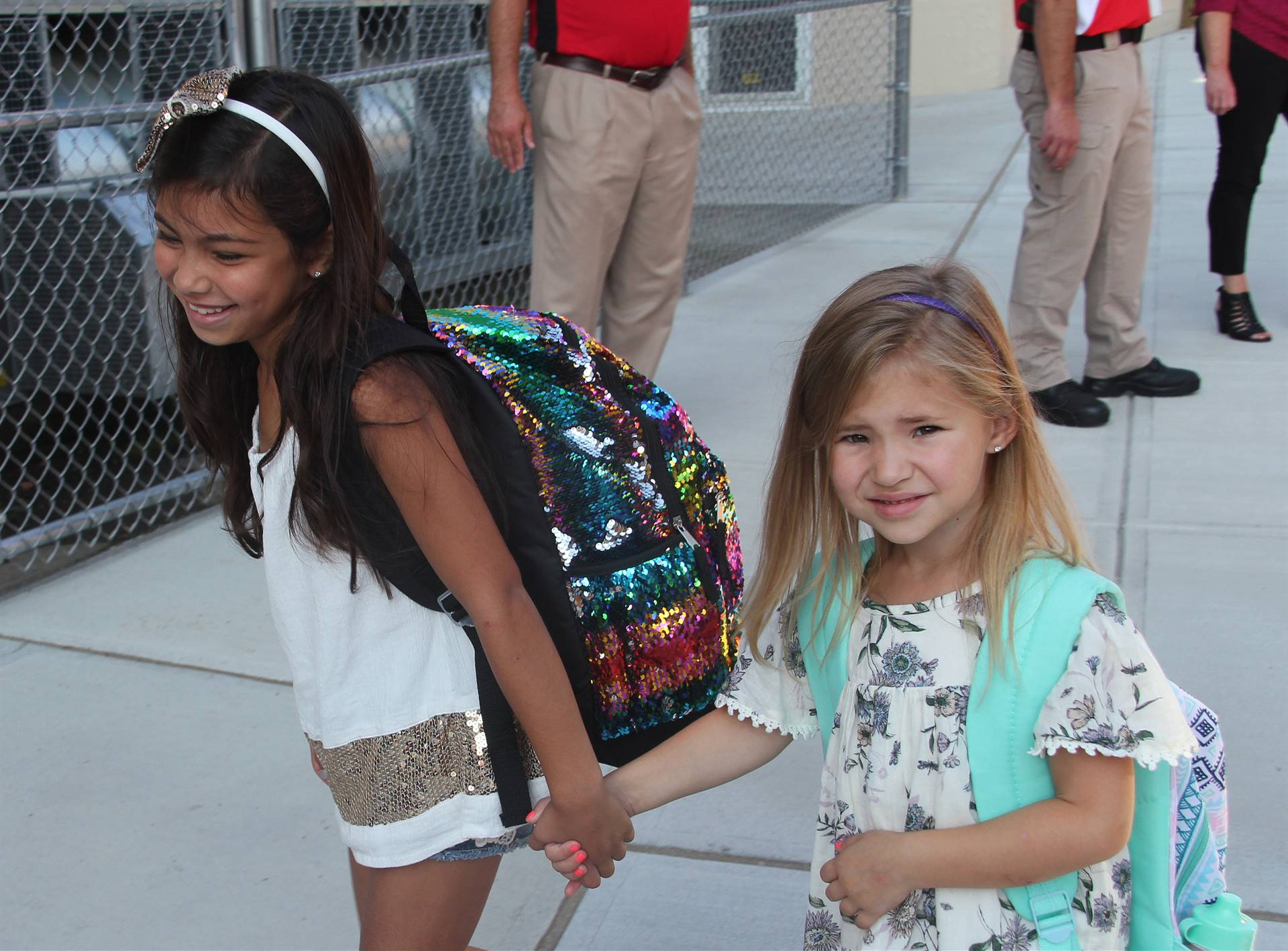 First Day of School 41